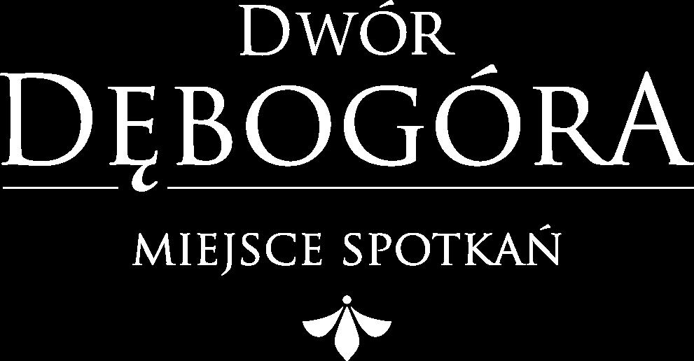 Logotyp Dębowa Góra