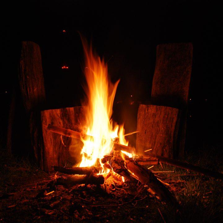 ognisko dwor debogora